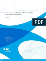 NACDS Medication Adherence