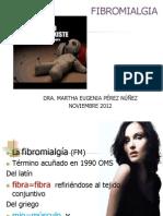 Dra Perez Fibromialgia