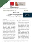 NATO's Nuclear Guardians