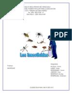 Los Insecticidas