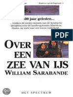 Deel 1 - Over Een Zee Van Ijs - William Sarabande