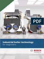BR Industrial Boiler Beginners En