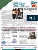 Wauwatosa Express News 61313