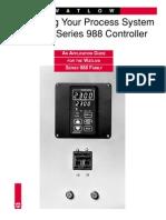 Series 988 Controller