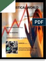 Statistical World2