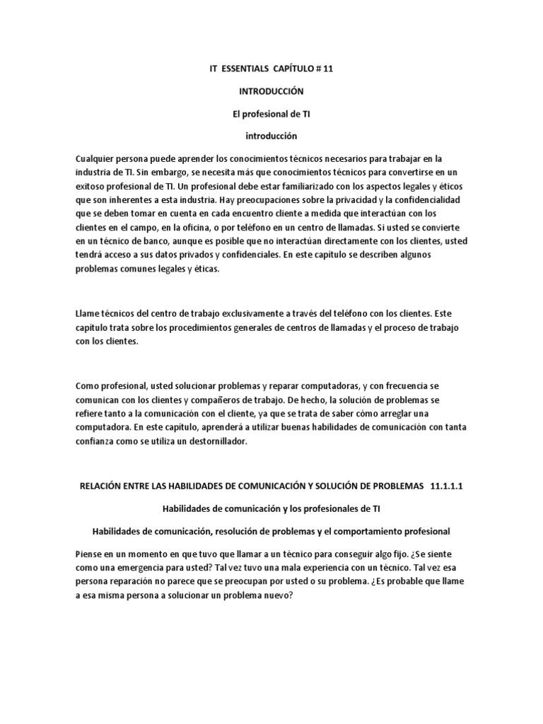 Excelente Habilidades De Comunicación Ejemplo De Reanudar Cresta ...