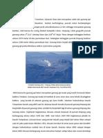 Beberapa Gunung berapi di Sulawesi utara.docx