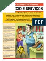 68 - COMÉRCIO E SERVIÇOS