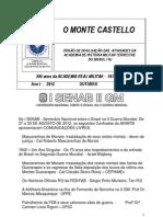 o Monte Castello Ano i Numero 4 Out 2012