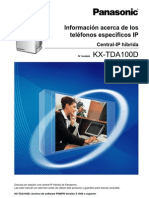 Information IP PT