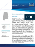 Office Research Newsletter for Q1 2013