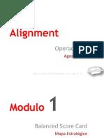 Presentación TOTAL ALIGNMENT