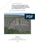 Sedimentology of Alaska