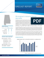 Industrial Research Newsletter Q1 2013