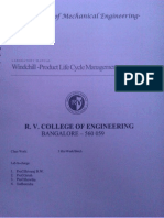 PDM Lab Manual