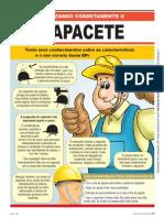 44 - CAPACETE