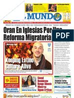 El Mundo Story 1