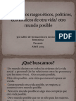 Buscando los rasgos éticos, políticos, económicos.pptx