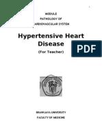 Hypertensive Heart Disease-student