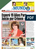 El Mundo Story 2
