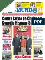 El Mundo Story 3