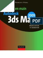 Autodesk 3ds Max 2009