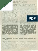 Centroamerica y panama. Peccorini Letona  Francisco  Justicia  Moral y Obligación. Una Introducción a la Filosofía del Derecho San Salvador  Ministerio de Educación.