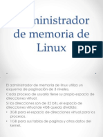 Administrador de memoria de Linux.pptx