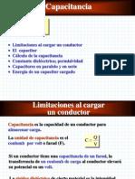 CH26 Capacitancia e