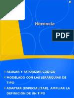 Tema 04 Herencia