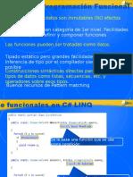 Tema 12 Prog Funcional (F Sharp)