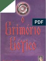 O Grimório Gótico