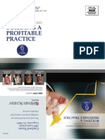 Building a Profitable Practice (Staff Event)