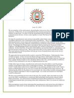 Secure Our Smartphones Initiative