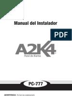 ManualA2K4INSTALADOR