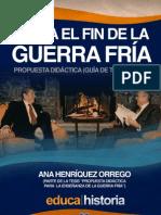 5. Guia Fin Guerra Fria Educahstoria