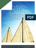 Big Current Summer 2013