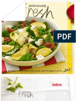 Latina Fresh Cookbook
