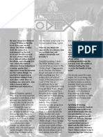 Atlantean Kodex interview (WAR ON ALL FRONTS fanzine)