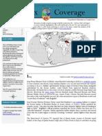 CFC Complex Coverage Review, 11 June 2013
