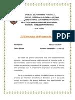 Ensayo 2.3 Comceptos de Procesos de Grupo