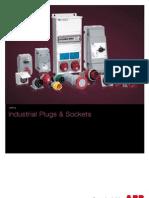 ABB Proteção Elétrica - Plugs e Tomadas industriais