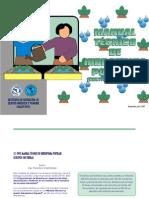 Manual Tecnico de Hidroponia Popular