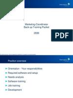 Marketing Communications Training BKGuide