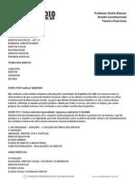 Material de apoio 5- Direito constitucional - André Alencar