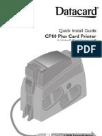datacard cp80plus