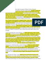 Hamlet Plot Overview