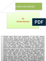 Askep Bencana Banjir (Tugas Harfah )