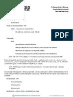 Material de apoio 7- Direito constitucional - André Alencar