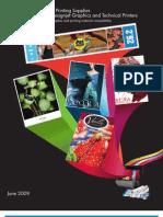 HP Supplies Brochure